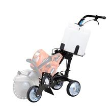 See Details - Cut-Off Saw Cart