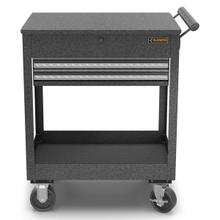 View Product - 2-Drawer Utility Cart