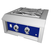 "24"" Hestan Outdoor Power Burner - AGPB Series - Prince"