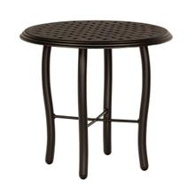 Thatch Complete Tables Round End Table