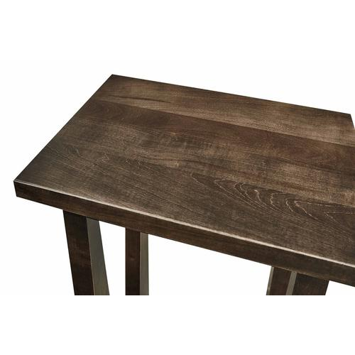 Gallery - Liam Maple Chairside Table
