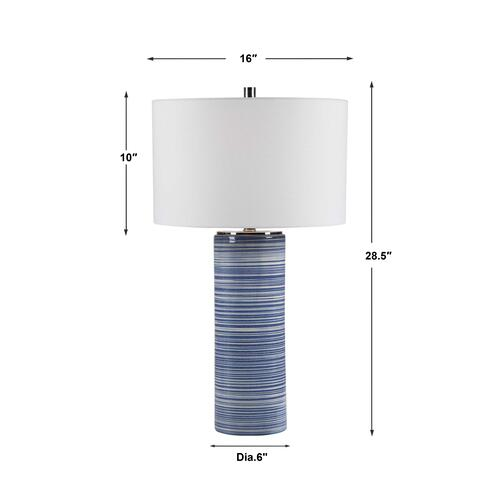 Montauk Table Lamp