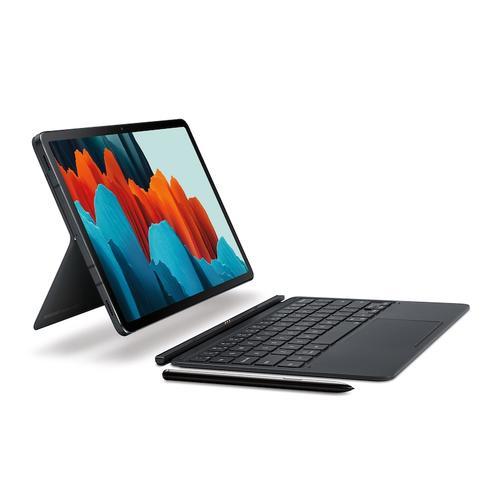 Galaxy Tab S7 Bookcover Keyboard