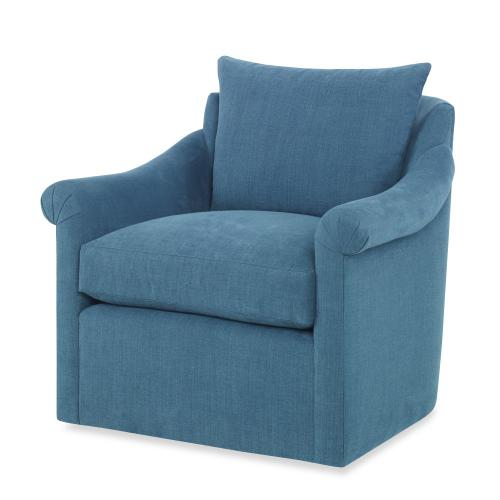 Drake Chair - Swivel