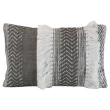 See Details - 14x22 Hand Woven Gavina Pillow
