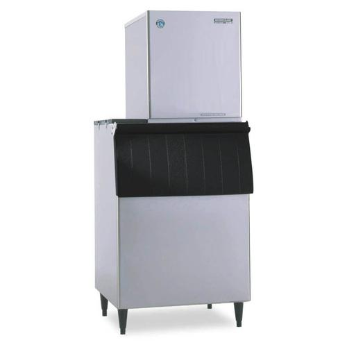 F-801MWJ, Flaker Icemaker, Water-cooled