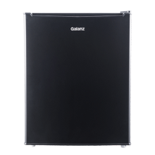 Galanz 2.7 Cu Ft Mini Refrigerator in Black