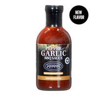 Product Image - Louisiana Grills Pepper Garlic BBQ Sauce