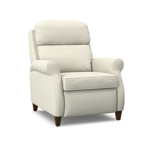 Leslie Iii Power High Leg Reclining Chair CP767/PHLRC