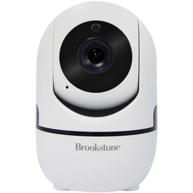 720p Indoor Wi-Fi® Camera with Pan and Tilt