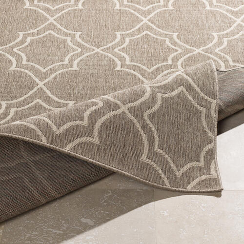 "Alfresco ALF-9587 7'3"" Square"