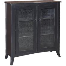 Manchester Display Cabinet 2-Door