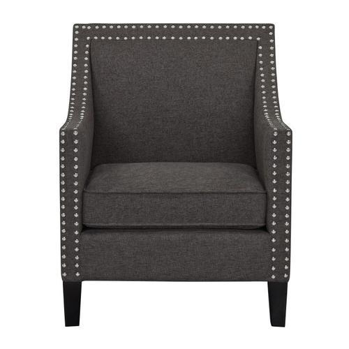 Standard Furniture - Hailey Accent Chair, Brown
