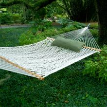 See Details - Deluxe Original Polyester Rope Hammock