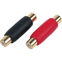 Digital Plus barrel connectors 2 pack