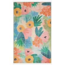 View Product - MEA-02 RP Clementine Multi Rug
