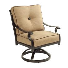 View Product - Monterey Cushioned Swivel Rocker