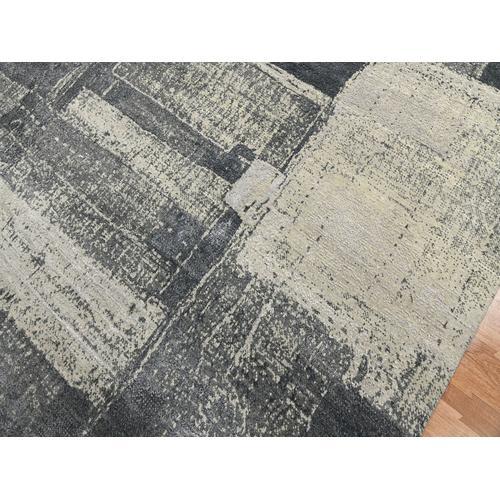 Amer Rugs - Hermitage HRM-11 Salon Black