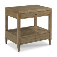 See Details - Thompson Bedside Table