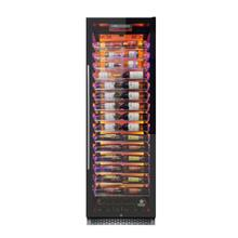 Private Reserve Series 141-Bottle Commercial 168 Single-Zone Wine Cooler - Scratch n Dent