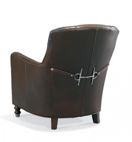 Whittemore Sherrill - 1256-01 Lounge Chair High Country