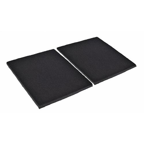 DKF 23-1 OdorFree Charcoal Filter prevents unpleasant odors in the kitchen.