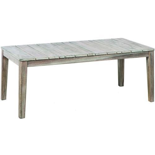 "Malvern 47"" Rectangular Coffee Table"