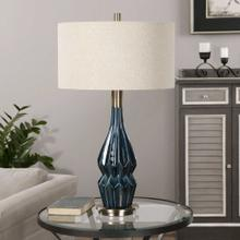Prussian Table Lamp