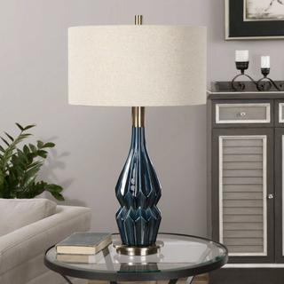 See Details - Prussian Table Lamp