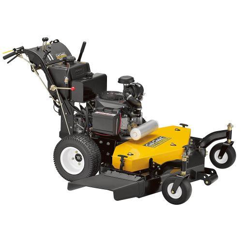 Cub Cadet Commercial Commercial Wide Area Mower Model 55AI4HPD050