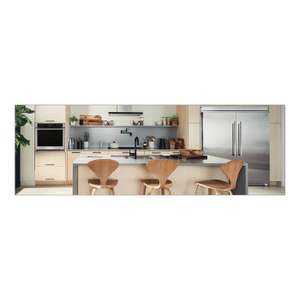 Electrolux - 30'' Electric Single Wall Oven with Air Sous Vide