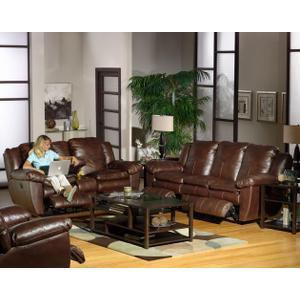 Catnapper - Dual Reclining Sofa