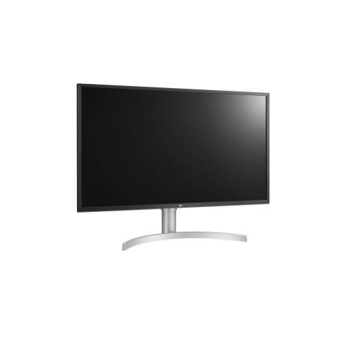 LG - 32'' Class 4K UHD LED Monitor with VESA Display HDR 600 (31.5'' Diagonal)