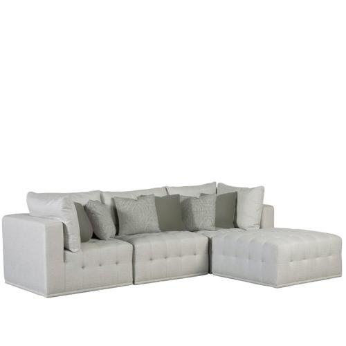 Product Image - Donovan 5 Piece Modular Sectional - Special Order