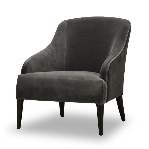 See Details - Tessa Chair in Luxe Taupe