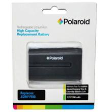 Polaroid High Capacity Sony F550 Rechargeable Lithium Replacement Battery