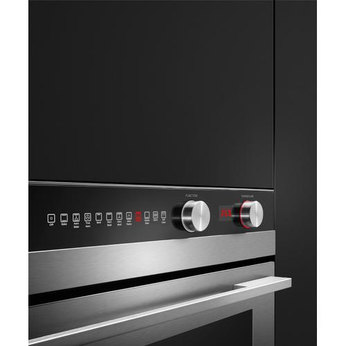 """Fisher & Paykel - Oven, 30"""", 11 Function, Self-cleaning"""