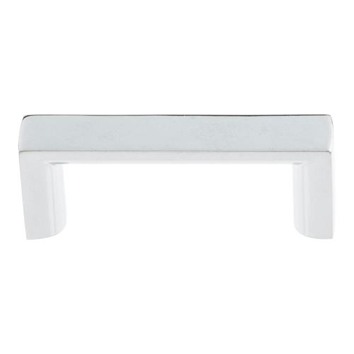 Tableau Squared Pull 1 13/16 Inch - Polished Chrome