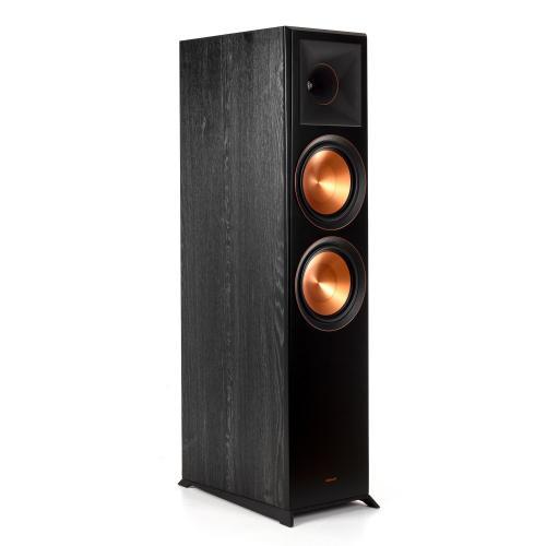 Product Image - RP-8000F Floorstanding Speaker - Walnut