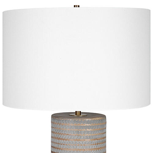 Uttermost - Monolith Table Lamp