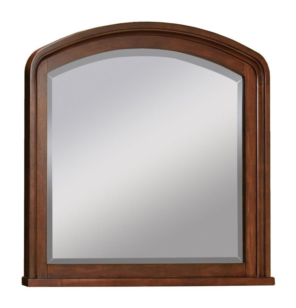 Aspen FurnitureDouble Dresser Mirror