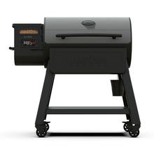 View Product - LOUISIANA GRILLS SL SERIES 1000 WOOD PELLET GRILL