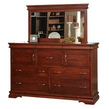 Legacy Mule Dresser & Mirror