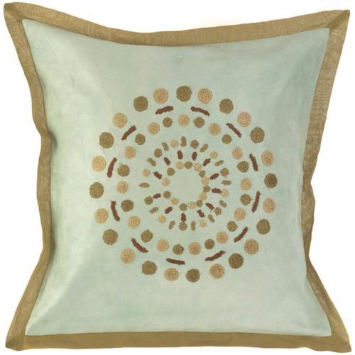 "Surya - Decorative Pillows PBST-428 18""H x 18""W"