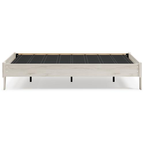 Signature Design By Ashley - Socalle Full Platform Bed