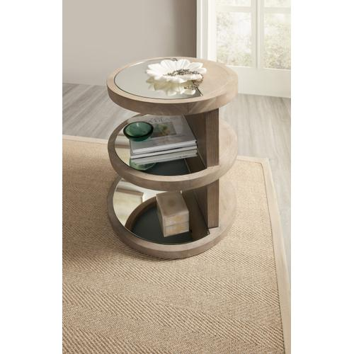 Product Image - Affinity Round End Table