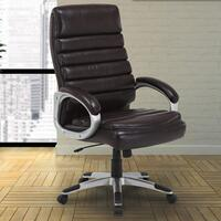 DC#200-JA - DESK CHAIR Fabric Desk Chair Product Image
