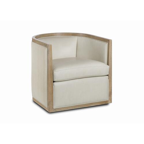 Dayton Swivel Chair