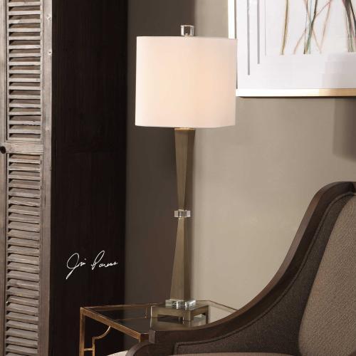 Niccolai Buffet Lamp