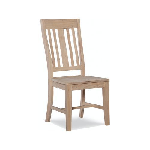 John Thomas Furniture - Benson Chair